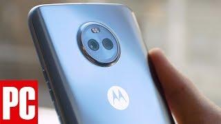 Motorola Moto X4 Review thumbnail