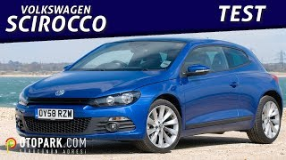 Test | vw scirocco