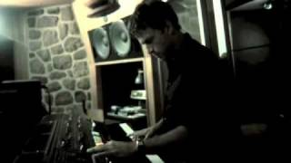 Philippe Zdar on the Yamaha CS80