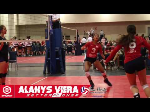 Interview with Alanys Viera, Team GNSR , Florida Region