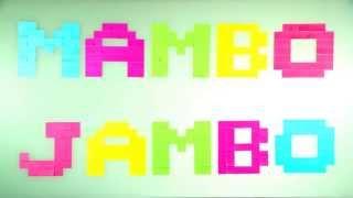 Mambo Jambo Stop Motion