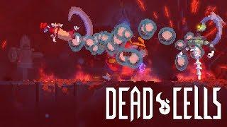"Dead Cells: Casual Runs (Part 14) - Utter Trainwreck ""rally"" build (3 boss cells active)"