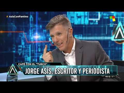 Asís: Hay una preocupación de Macri para que no se logre el desafuero de Cristina