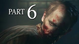 The Order 1886 Walkthrough Part 6 - ELDER LYCAN (BOSS) (PS4 Exclusive Gameplay)