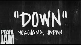 Down - Live in Yokohama, Japan (03/01/2003) - Pearl Jam Bootleg