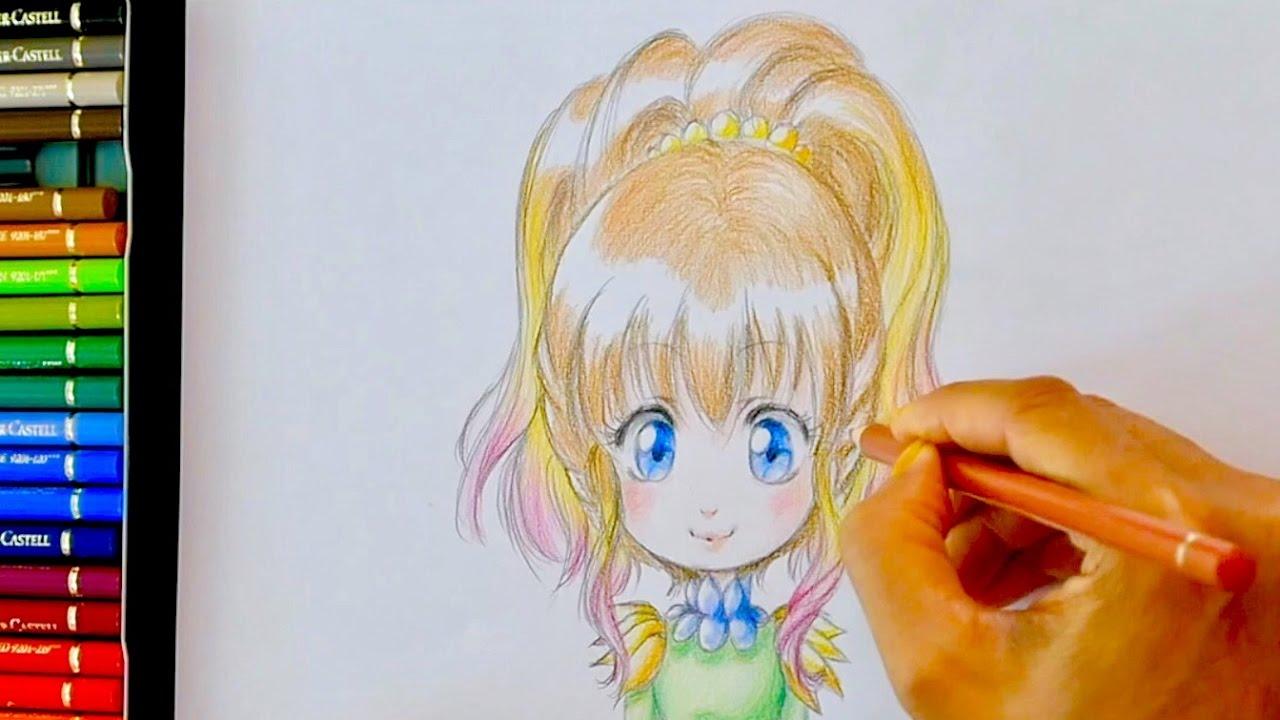Couleur De Cheveux Manga Coupes De Cheveux à La Mode