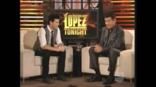 Taylor Lautner Interview Part 2