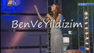 Ugur Isilak ile Yildirim Gibi-Yildiz Tilbe PART 1