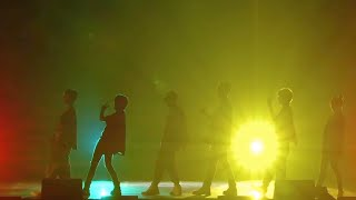 AAA-NEW stage mix (AAA Special Live 2016 -FANTASTIC OVER & DOME TOUR 2017 -WAY OF GLORY- & a nation)