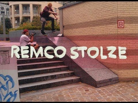 BOMBAKLATS PART # 2 - REMCO STOLZE