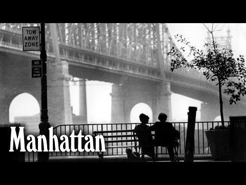 Manhattan - Woody Allen (1979)