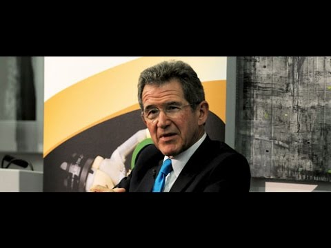 In Conversation with Lord Browne - the Education of the Engineer - Royal Academy of Engineering