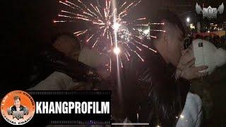 Lâm Chấn Khang Khoá Môi Kim Jun See Đón Năm Mới 2019 Trước 20 Ngàn Khán Giả Tại Đà Lạt