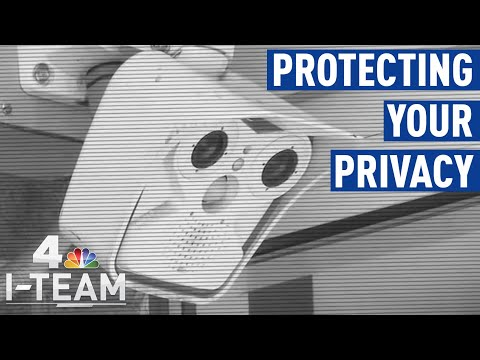 Facial Recognition Causes Concern Among the Public  NBC New York I -Team