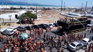 Carnaval Cabo Frio 2015