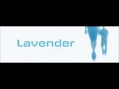 Lavender / Daj mi delček sebe
