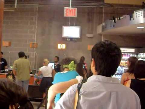 SuperMarket in NY