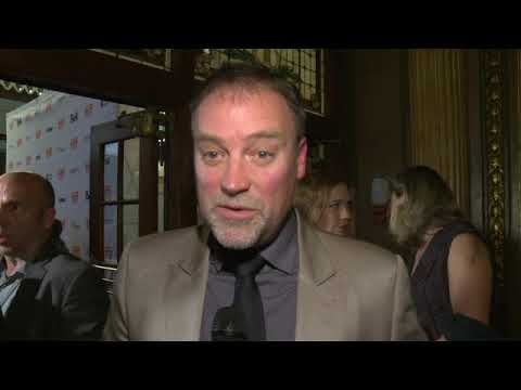The Shape of Water Interview with David Hewlett streaming vf