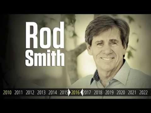 Rod Smith (politician) Rod Smith Career Politician YouTube