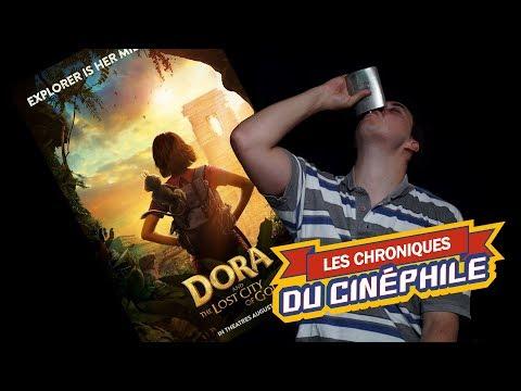 LCDC - Dora et la cité perdue
