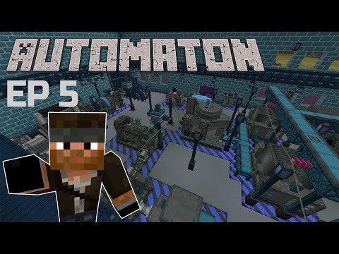 For the Love of....Lead | Automaton Ep5
