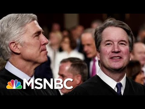 GOP Onslaught On Abortion Aimed At Reversing Roe V. Wade   All In   MSNBC