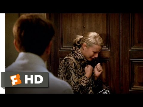 The Talented Mr. Ripley (11/12) Movie CLIP - Dickie's Rings (1999) HD