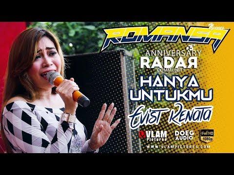 HANYA UNTUKMU - EVIST RENATA - ROMANSA RADAR COMMUNITY DAMARJATI - VLAM PICTURES