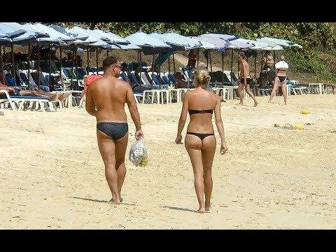 Nual Beach (Monkey Beach) Koh Larn Pattaya Thailand March 2017