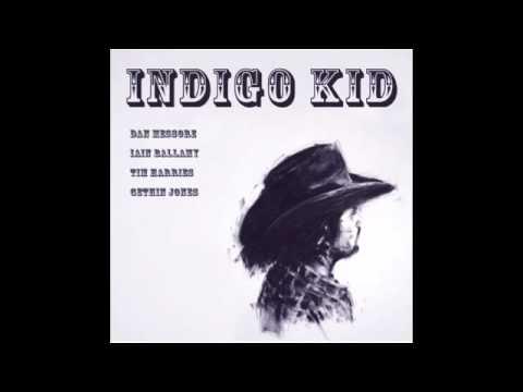 First Light...by Indigo Kid