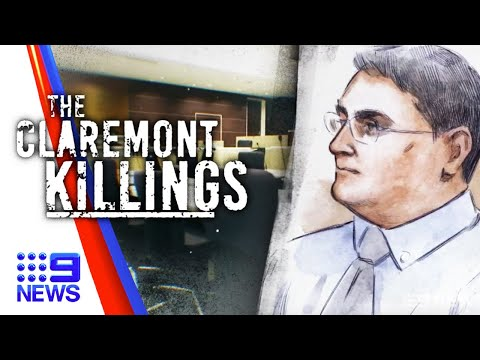Claremont Killings trial begins