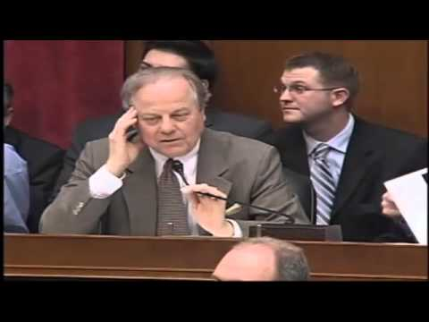 Kentucky Congressman Says Sequester Facing Congress is Almost a Certainty - Justin McFarland