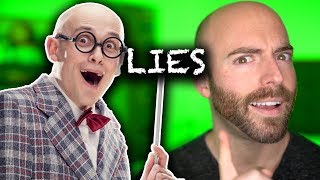 The Biggest LIES You Were Taught in School!