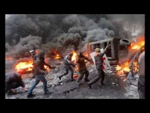 [RAW] Dozens killed in building fire in Ukraine's Odessa after clashes | 02 May 2014