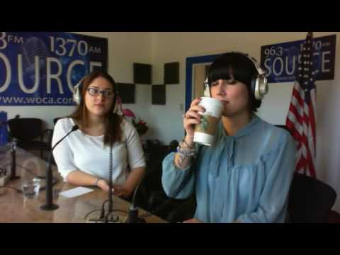 Kelli Hart and Sofia Millar - Ocala Magazine Radio
