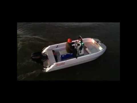 Seahull 4000 Catamaran boats, www.seahull.com