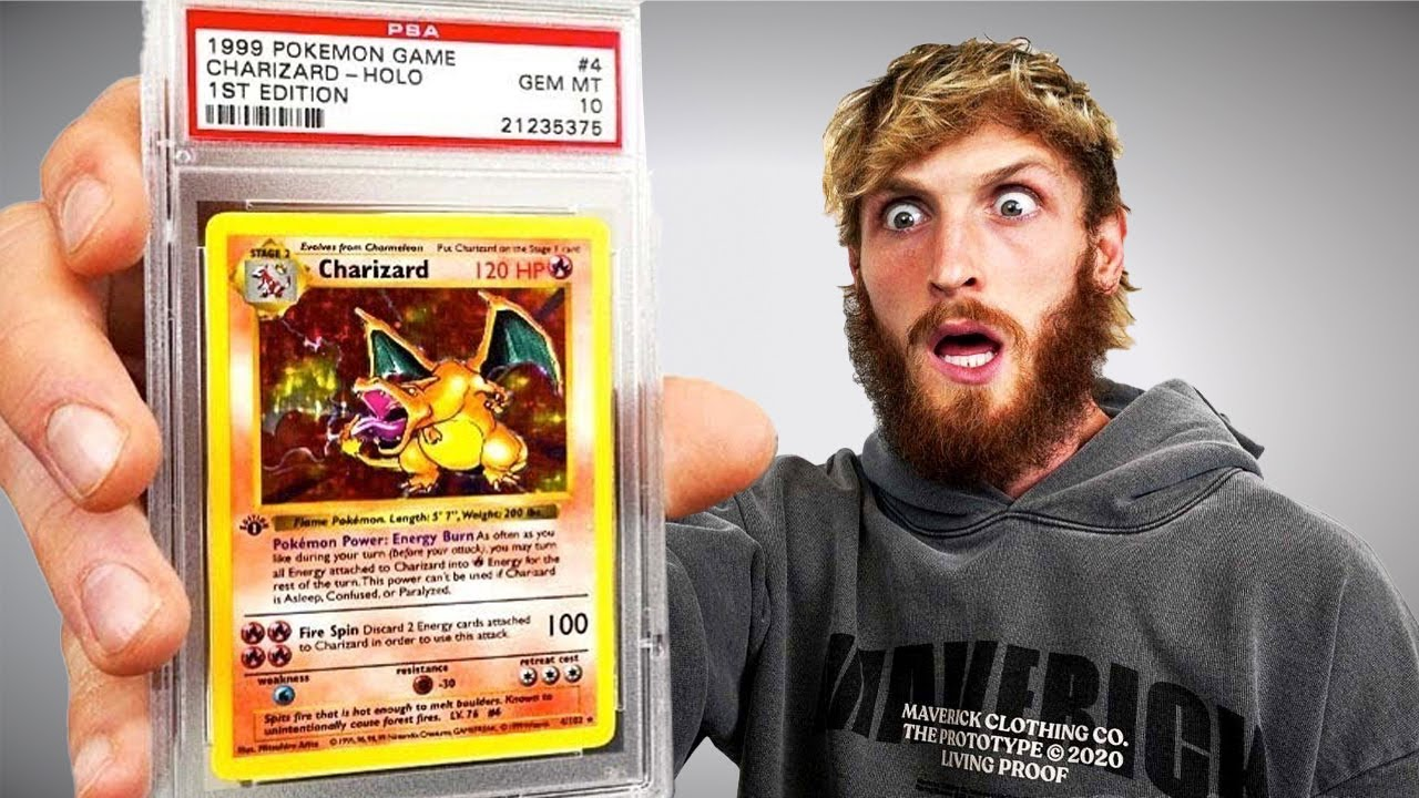 I Spent $150,000 On This Pokémon Card
