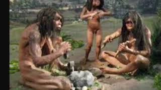 Всеобщая история . 5 класс. Жизнь первобытных людей . Древнейшие люди.