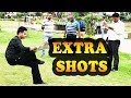 INVISIBLE CHAIR | EXTRA SHOTS | अदृश्य कुर्सी | PRANKS IN INDIA | NatKhat Shady