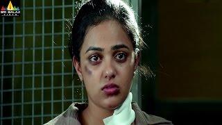 Ghatana Emotional Trailer | Nithya Menen Police Station Scene | Sri Balaji Video