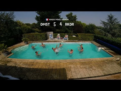 "Match Tête-à-claque"" - Maizet pool stadium (27 août 2017)"