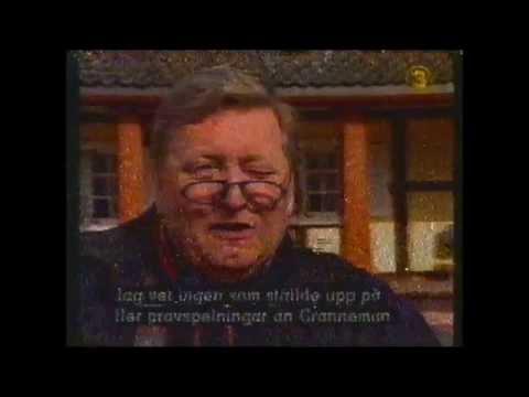Til minne om Elisabeth Grannemann