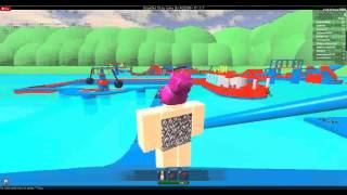 cutelove289's ROBLOX vídeo