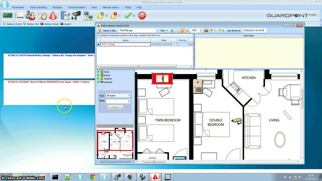maxresdefault honeywell galaxy alarm system youtube honeywell galaxy g2 wiring diagram at gsmportal.co