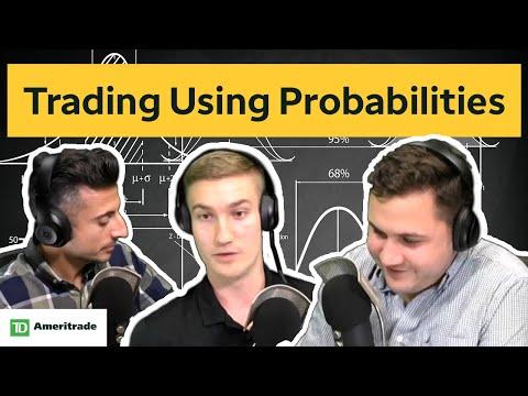 Trading Using Probabilities With Alex Coffey I Twitch #7