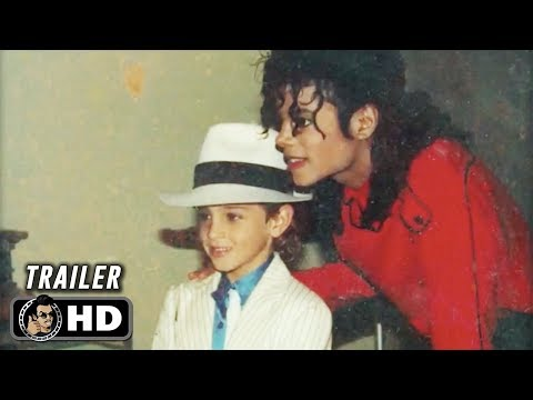 Leaving Neverland': How to watch the shocking Michael