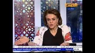 د.نرمين الحوطي في حديث عن المعهد العالي للفنون المسرحيه و وزارة التربيه الجزئ الثاني