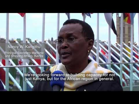 Maritime Technology Cooperation Centre for Africa (MTCC-Africa)