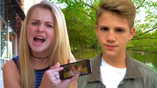 Ivey Reacts: Friend Zone by MattyBRaps