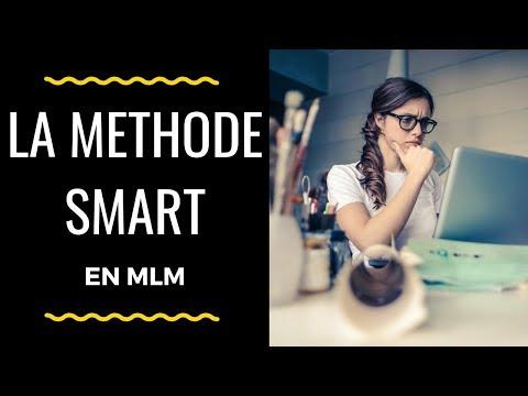 Live 29 - Voilà la Méthode SMART pour passer à l'action tous les jours